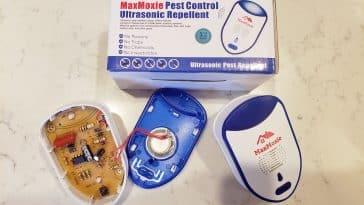 do ultrasonic pest repellers work