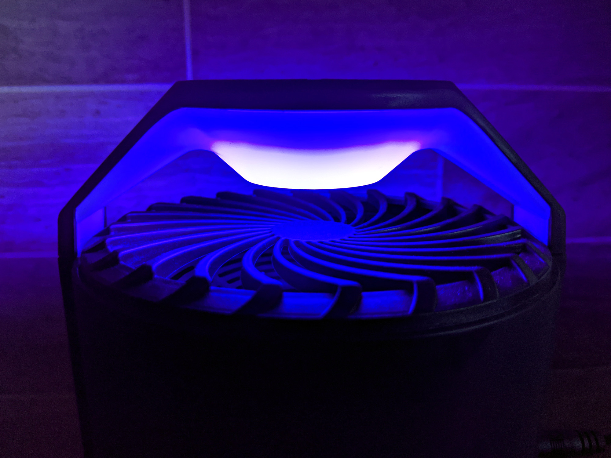 katchy uv light