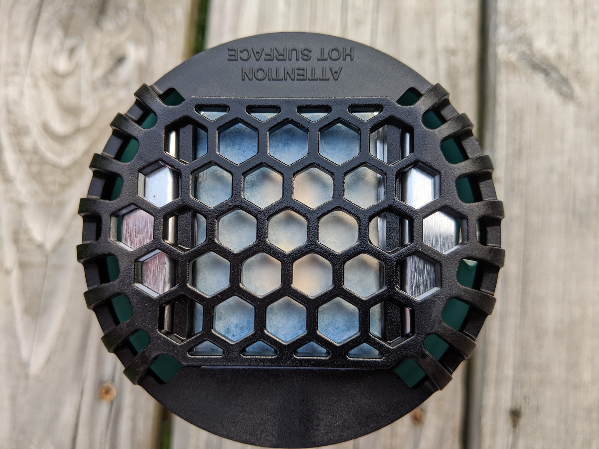 thermacell mosquito repellent mat two hours