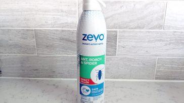 zevo bug spray review